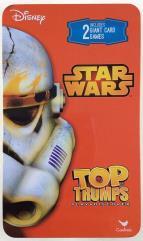 Star Wars - Top Trumps