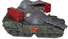 T-488 Tank