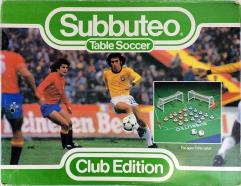 Subbuteo (Club Edition)