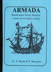 Armada - Renaissance Naval Warfare