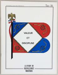 Valeur et Discipline - A Study in Napoleonic Warfare (2nd Edition)