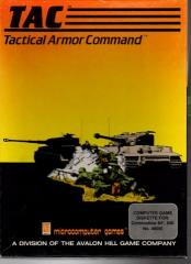TAC - Tactical Armor Command
