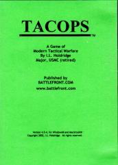 TacOps