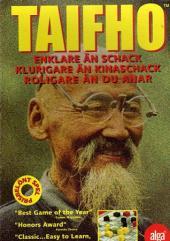 Taifho (Traverse)