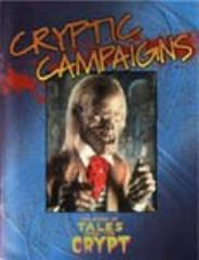 Cryptic Campaigns