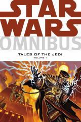 Omnibus - Tales of the Jedi Vol. 1