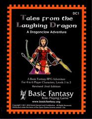Tales from the Laughing Dragon