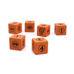 Tales from the Loop - Dice Set, New Design (10)
