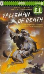 Talisman of Death