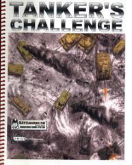 Tanker's Challenge