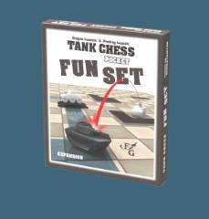 Tank Chess - Fun Set Expansion