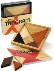 Tao of Tangram, The