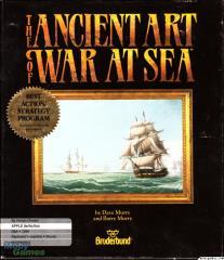 Ancient Art of War at Sea, The