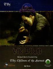 Blight, The #5 - Children of the Harvest (Swords & Wizardry)