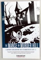 Manse on Murder Hill, The