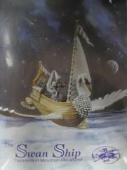Swan Ship, The (Limited Edition)