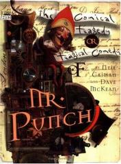 Comical Tragedy or Tragical Comedy of Mr. Punch