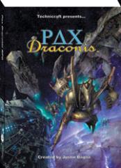 Pax Draconis (Premier Edition)