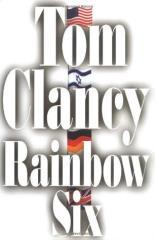 John Clark #2 - Rainbow Six