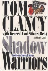 Shadow Warriors - Inside the Special Forces