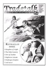 "#4 ""Kethaelan Issue, The Holy Country, Port of Nochet"""