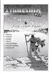 "#11 ""Handra & The New Fens"""