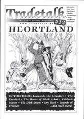 "#12 ""Heortland, The House of Black Arkat"""