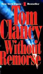John Clark #1 - Without Remorse