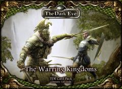 Warring Kingdoms, The - TDE Card Pack