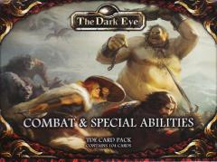 Combat & Special Abilities Card Pack