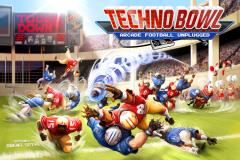 Techno Bowl - Arcade Football Unplugged