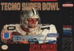 Tecmo Super Bowl '93