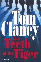 Jack Ryan Jr. #1 - The Teeth of the Tiger