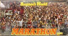 Runner's World - Marathon Game
