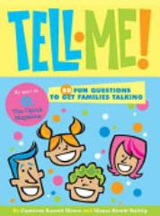 Tell Me! - 50 Fun Questions to Get Families Talking