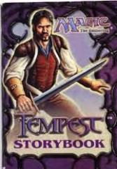 Tempest Storybook