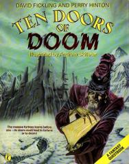 Ten Doors of Doom