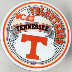 Tennessee Vols Puzzle