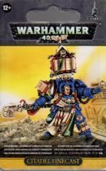 Librarian in Terminator Armor (Finecast)