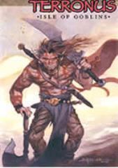 Terronus - Isle of Goblins