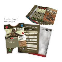 Texico Game Deck (1.0 Edition)