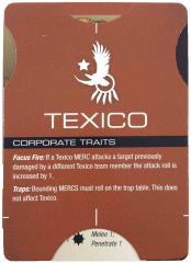 Texico Game Deck (2.0 Edition)