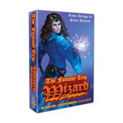 Fantasy Trip, The - Wizard