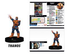 Thanos & Thanos-Copter