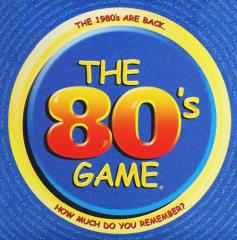 80's Game, The