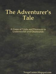Adventurer's Tale, The (Preview Edition)