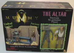 Altar, The - Movie Playset