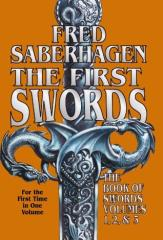 Book of Swords #1-3 - The First Swords