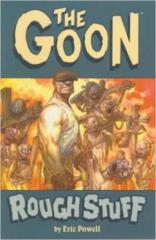 Goon, The Vol. 0 - Rough Stuff