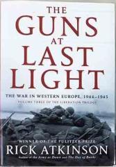 Guns At Last Light, The